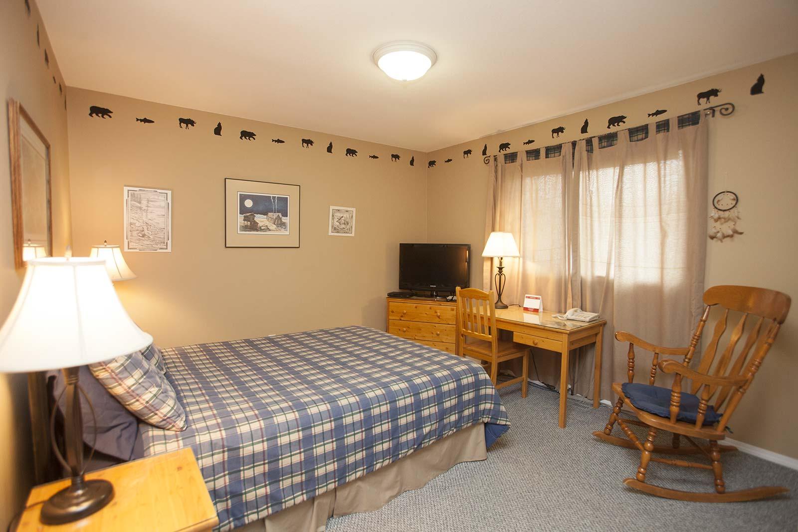 Inn / Hotel Rooms